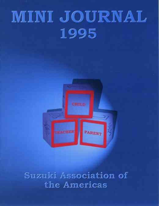 Minijournal 1995
