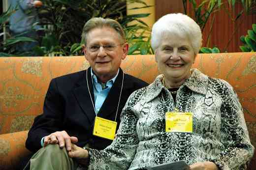 William Preucil and Doris Preucil