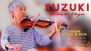 Suzuki Musica Alegria