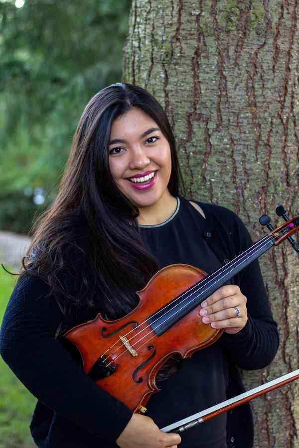 Megan Susuico-Scott
