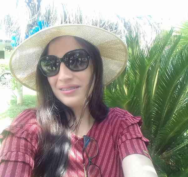 Juliana Teixeira Lima de Almeida