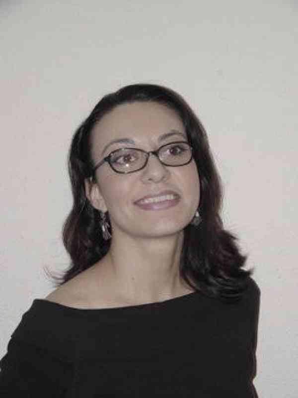 Zorica Dimova