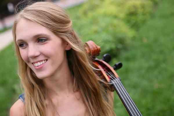 Emily Austin Smith