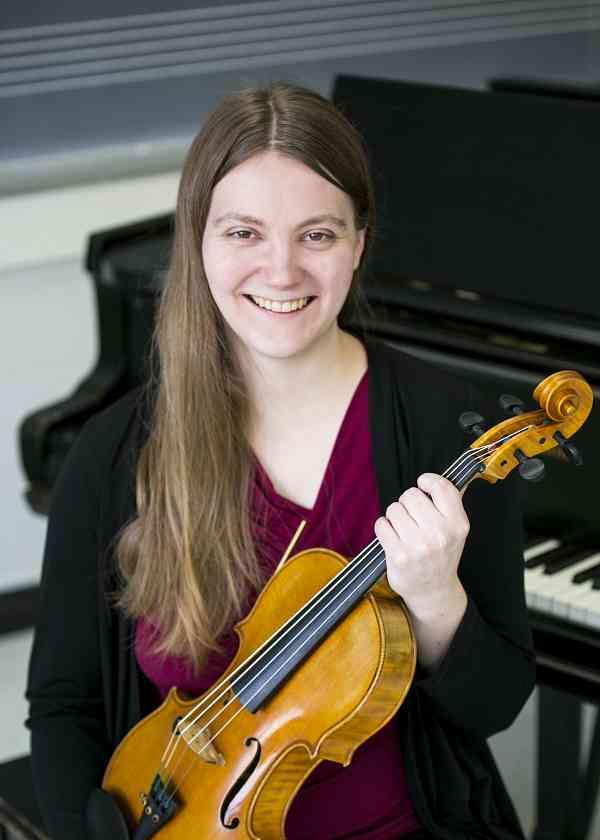 Catherine Krause