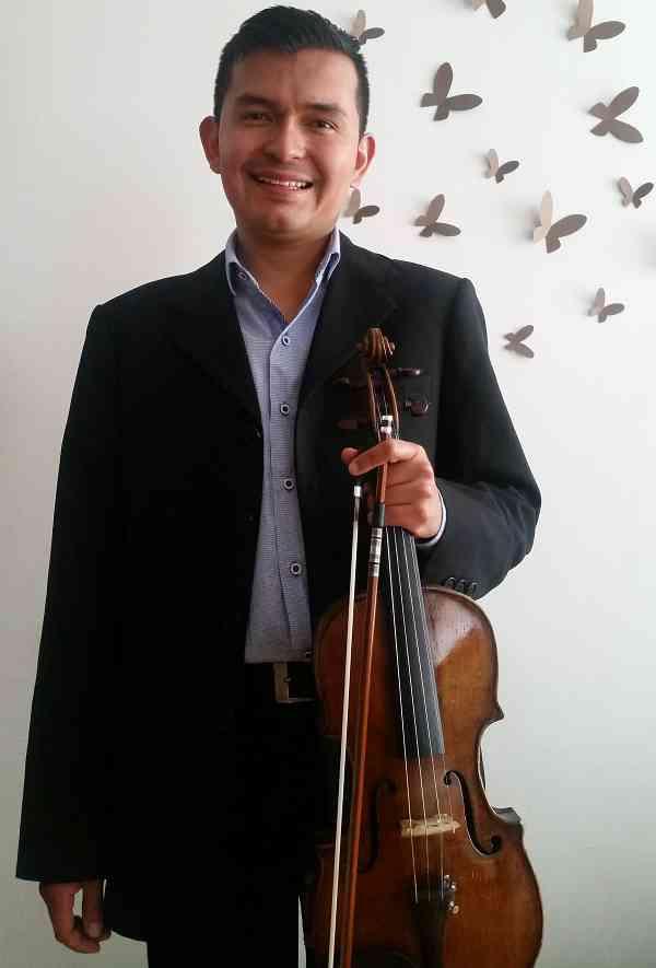 Carlos Andres Uruena Calentura