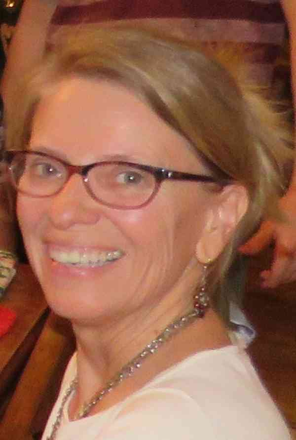 Martha Miller Cornell