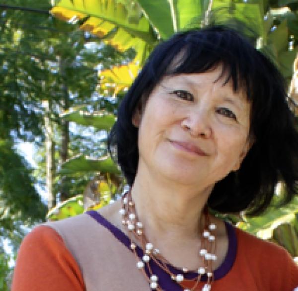 Mimi Fung De Lemos