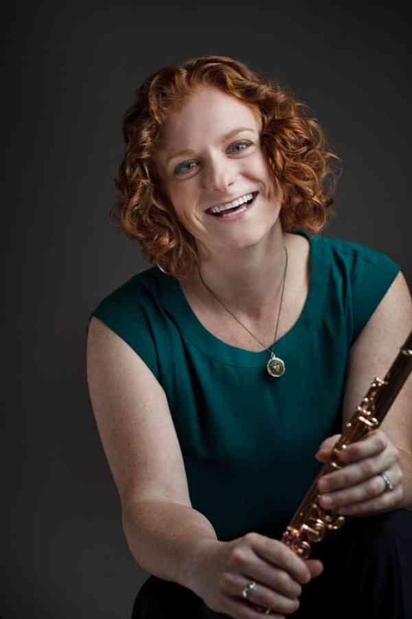 Danielle Breisach