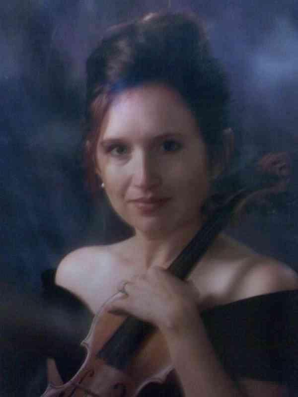 Suzanne Lambert