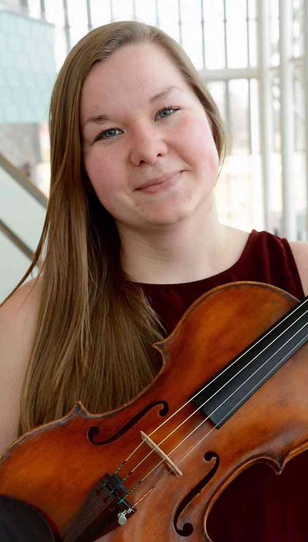 Elizabeth Boyce