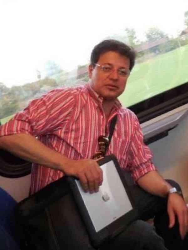 Arnoldo Armenta Duran