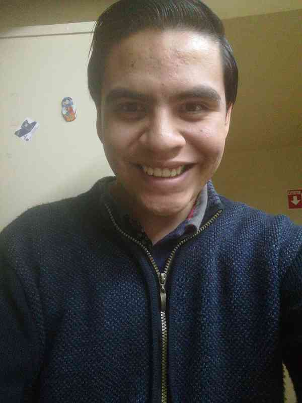 Ricardo Guevara