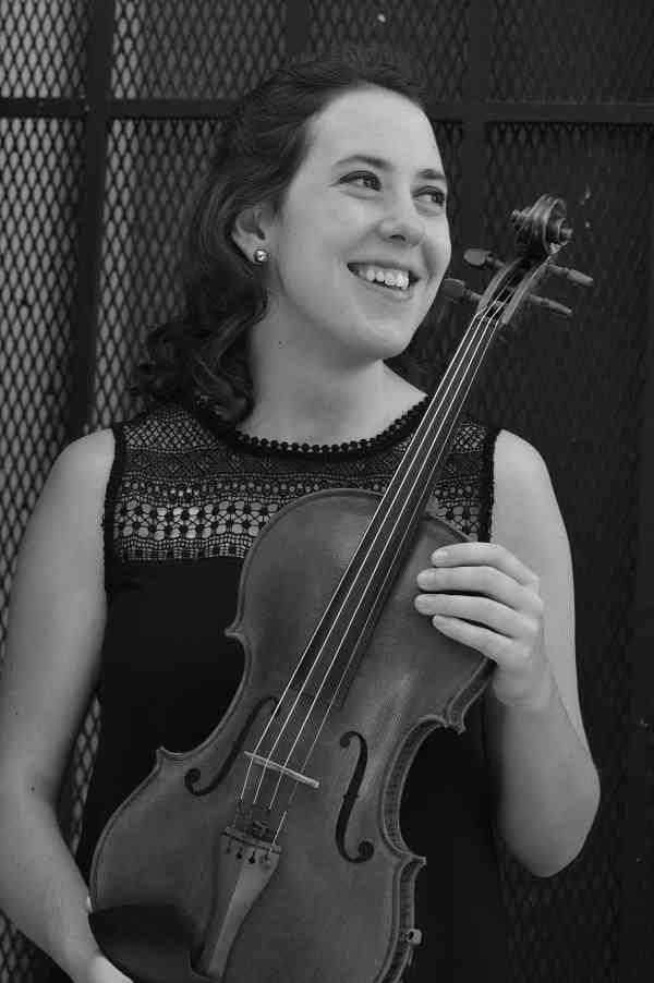 Elizabeth Keckeisen