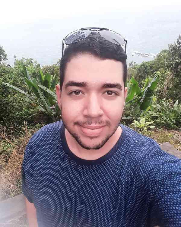 Erminio Rodolfo Harshe Silva