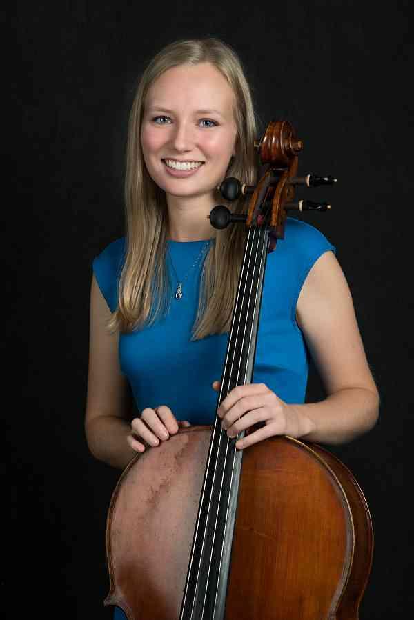 Ashley Driscoll