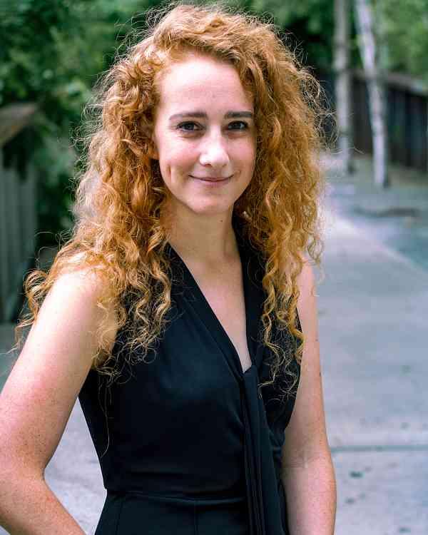 Molly Lieberman