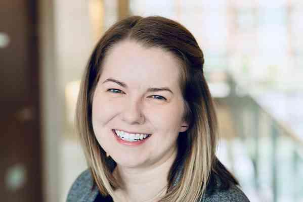 Grace McMullen