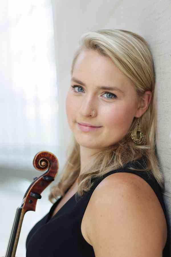 Emily Williams Gregg
