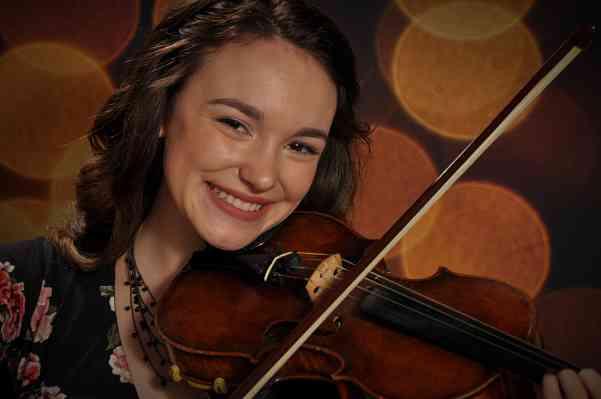 Maddie Boyett