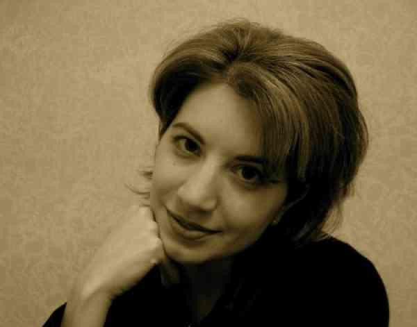 Adrienne Rene Caravan