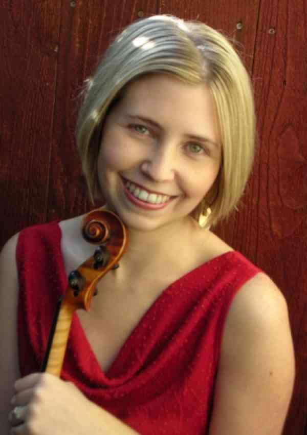 Carrie Celeste Kennedy