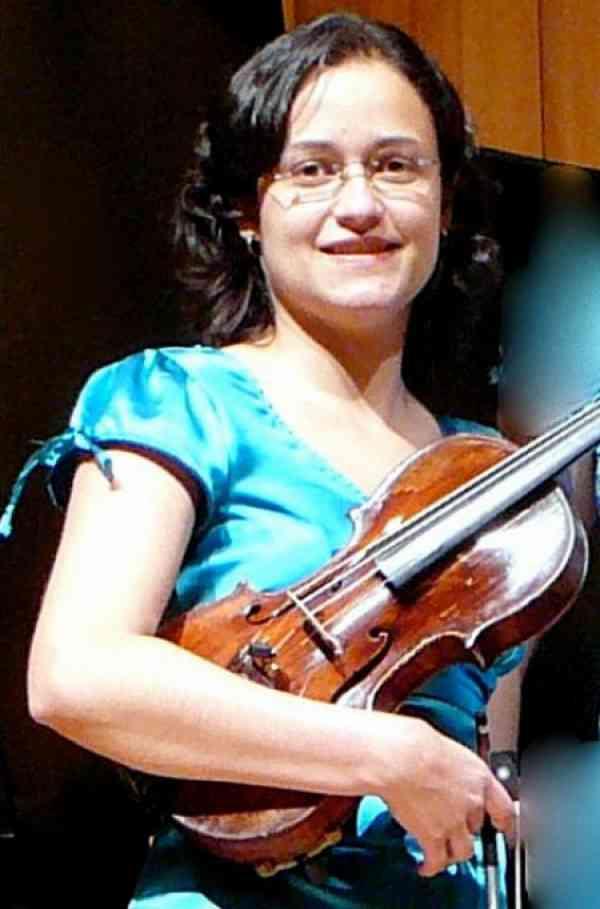 Luciana De Araujo Caixeta