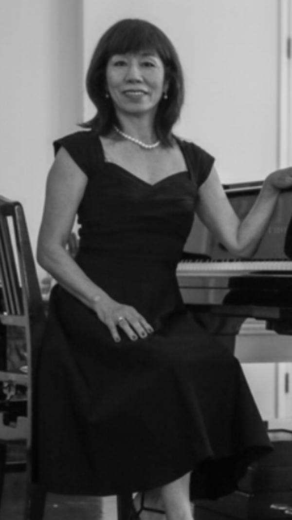 Mariko Urushidani Iwasaki