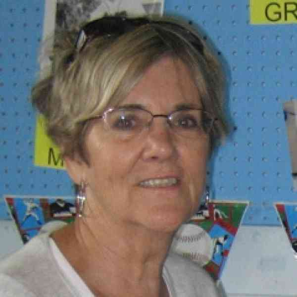 Patricia Huck