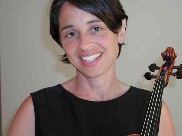 Emily Sommermann