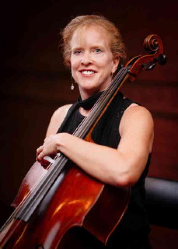 Rachel Young