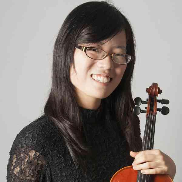 Tina Zhang