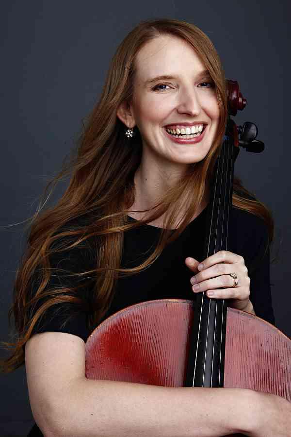 Jenna Dalbey