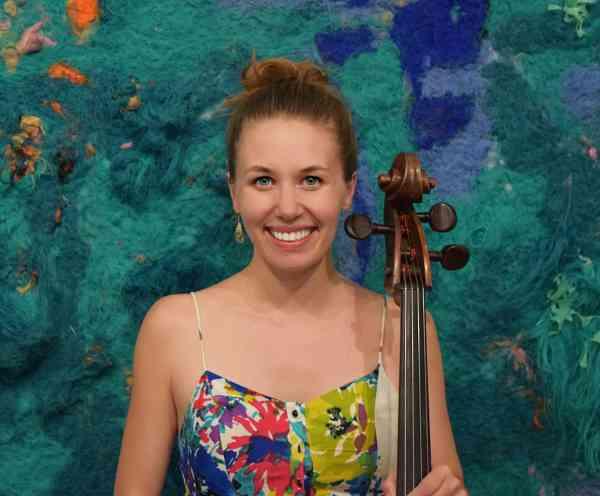 Rosanna Butterfield