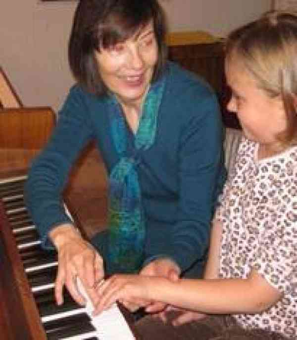 Doris Schuler Israel