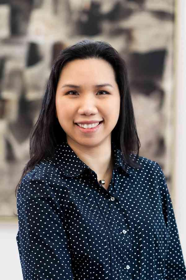 Eleanor Tsui