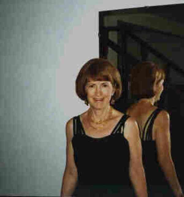 Carol Wunderle Dry
