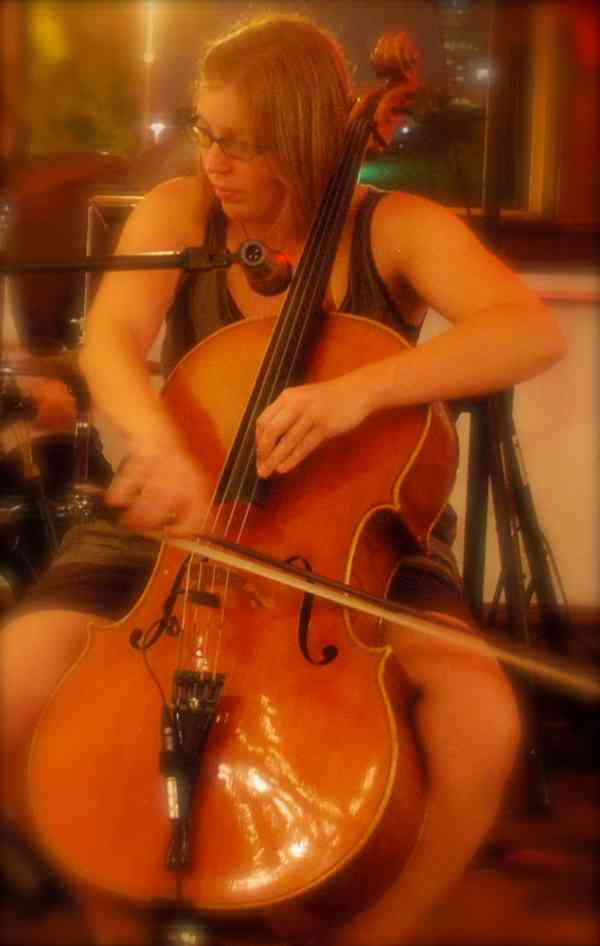 Megan Lauterbach