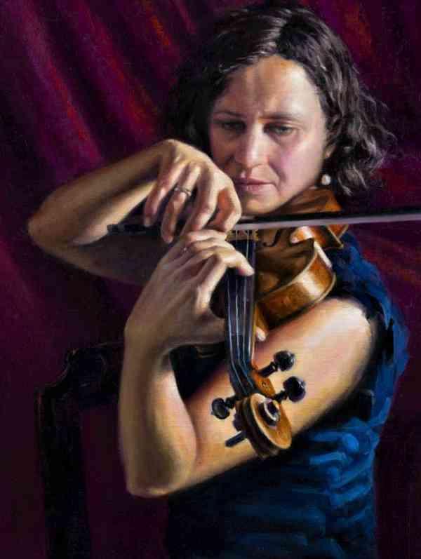 Sharon Wherland