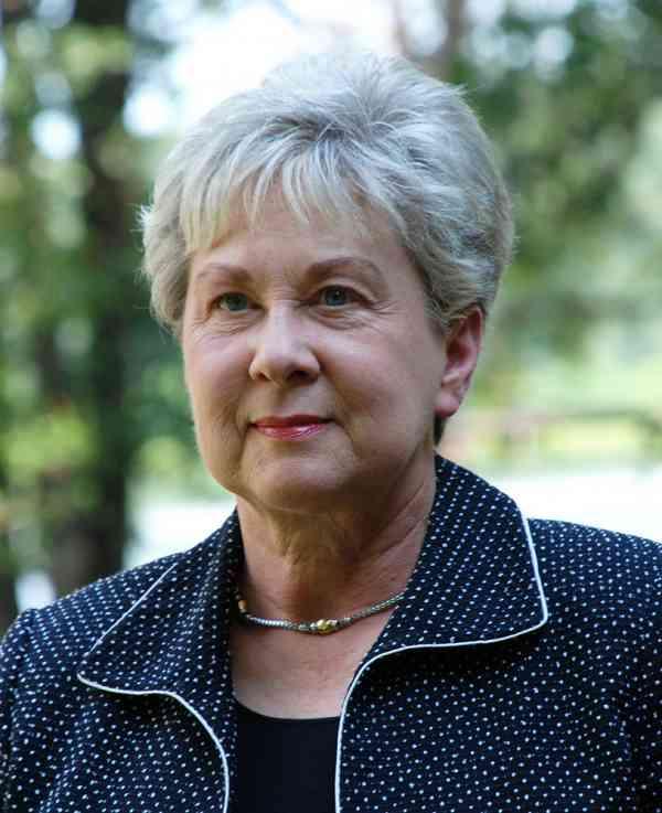 Frances Green