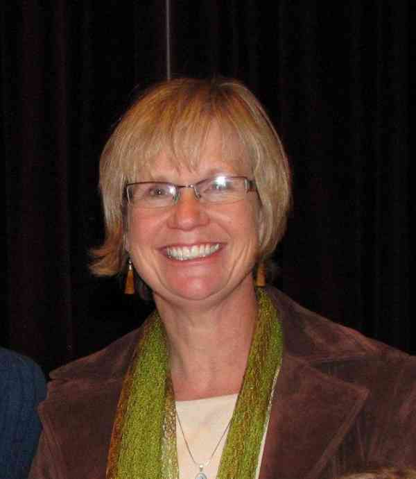 Karin Hallberg