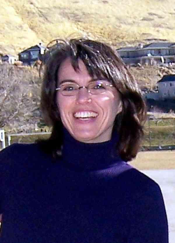 Fiona Lofthouse