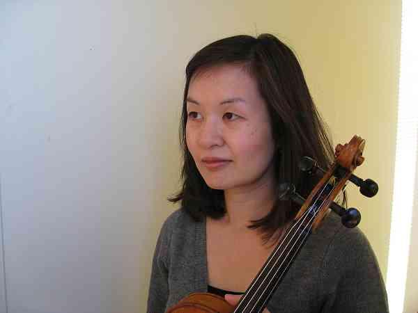 Myra Yeung