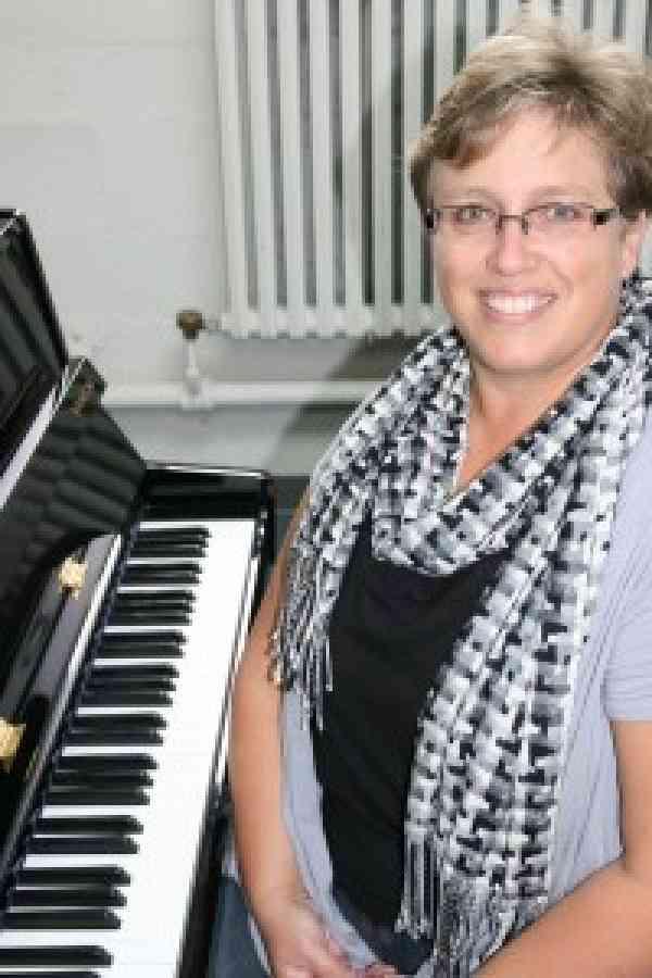 Judy Martens