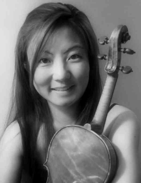 Christie-Keiko Abe
