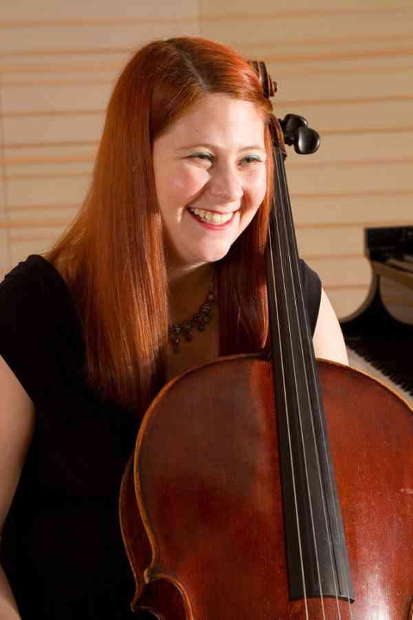Alisa Horn
