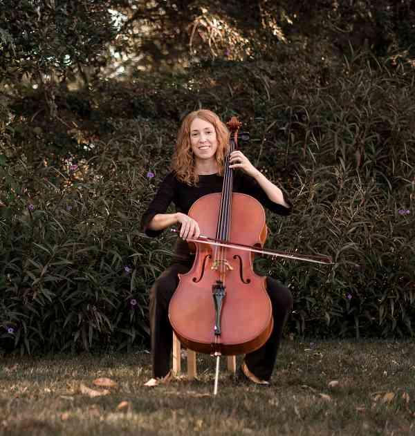 Sarah Jackson Evanovich