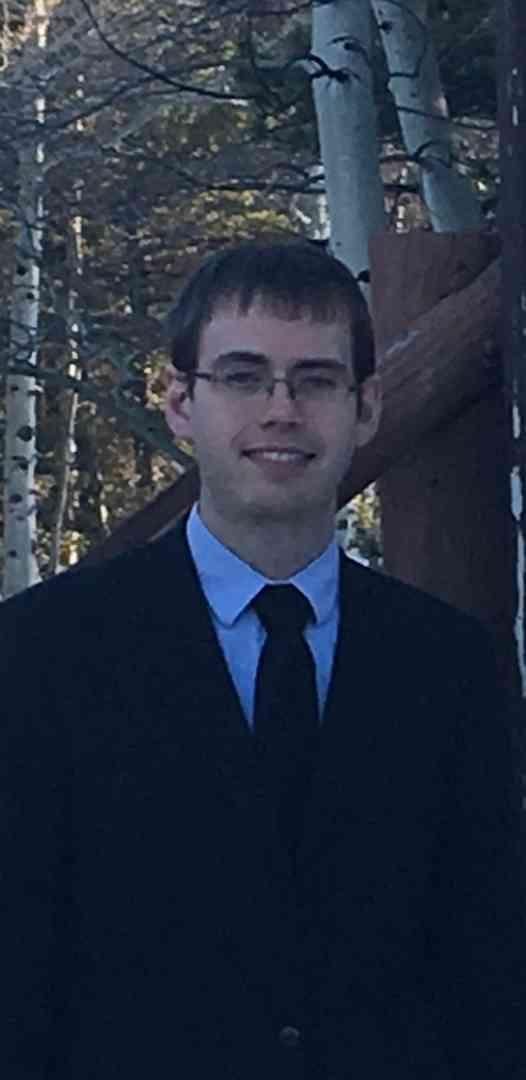 Tyler Hendrickson