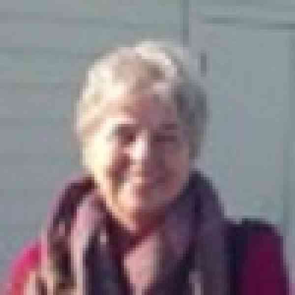Cleo Ann Brimhall