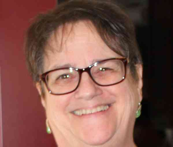 Peggy Hughes