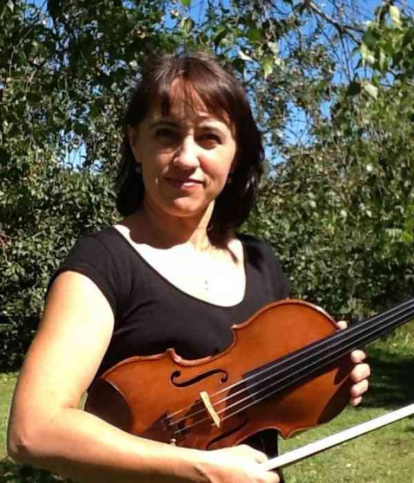 Iryna Juravich